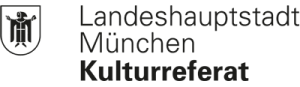 Logo Kulturreferat München